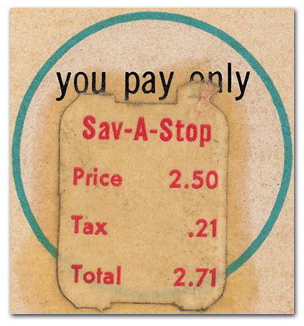 You Pay Only