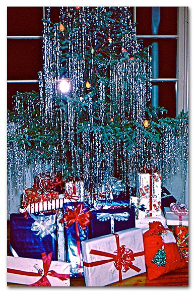 Kodachrome Christmas 1