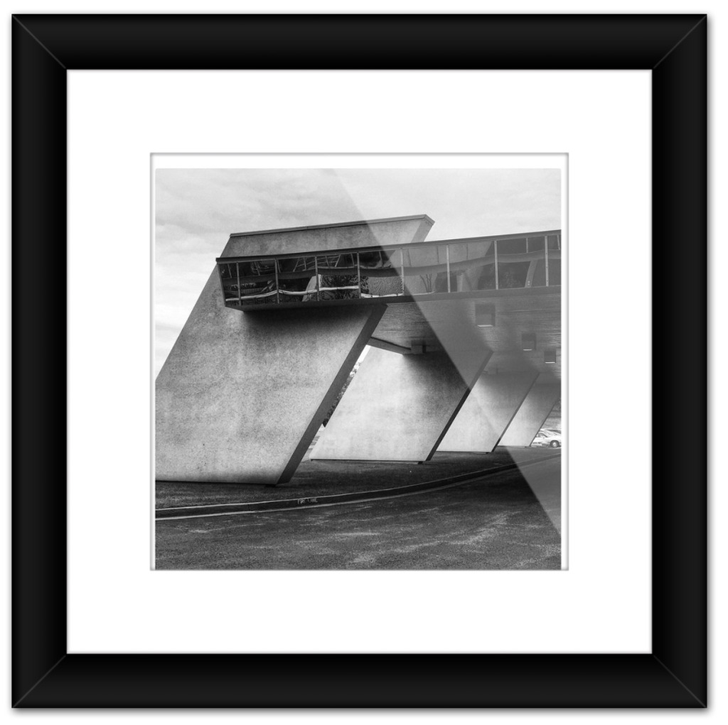 Framed Fine Art Photography by Eric Hatheway-Angles