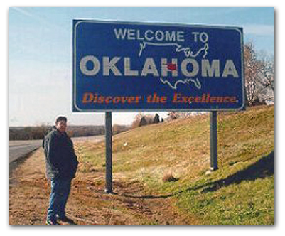Welcome To Oklahoma 2